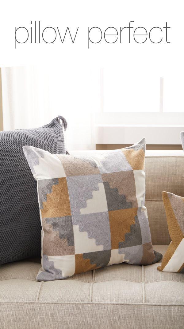 . Unbelievable Unique Ideas  Decorative Pillows Bedroom Bedding
