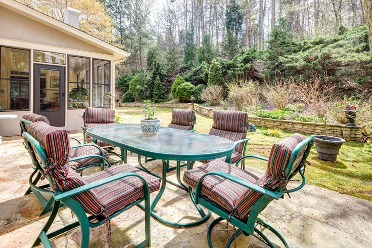 Sandy Springs Georgia Home For Sale in Sought After Rivergate *Spac Flr Plan*2-Story Foyr, 9' Ceil, Hardwds & Beautifl Architect Details*Hdcoat Stucco in Excellnt Condtn*Lg Privte Lot w/ Fab Views*Steps frm Chattahooch River*Wonderfl Living & Entertaining Space*Immense Natrl Light*Expansive Kitch w/ Lg Granite Islnd *Stunning Vaultd Great Rm, Builtns*Vaultd Yr Round Sunrm*Mst Suite w/ Trey*Huge Fin Day Basemt w/ Entertain Rm, Offce, Full Bth, Storage Call 770-352-9658 or visit…