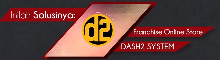 Fanchise Online Store DASH2 Apakah Anda pernah mendengar tentang Franchise Online Store DASH2? Franchise Online Store DASH2 adalah sebuah Bisnis yang bisa di jalankan secara online maupun offline, …