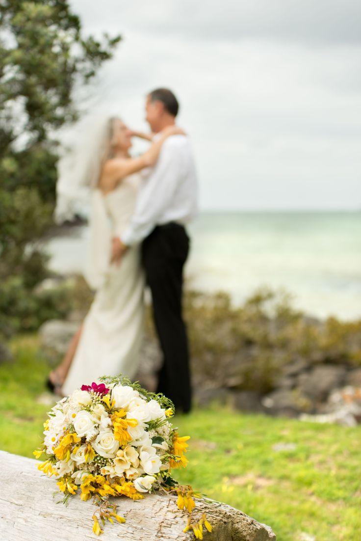 Treaty Grounds Wedding