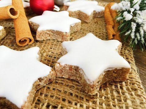 Bestes Vanillekipferl Rezept - Plätzchen für Weihnachten - YouTube