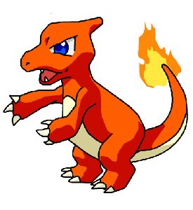 charmander evolution chart | Pokemon Ruby Evolution Chart: Pokemon - Charmander | Charmeleon ...