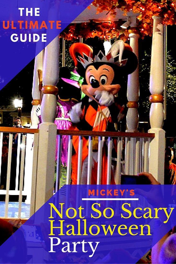 Best 25+ Disneyland halloween party ideas on Pinterest ...
