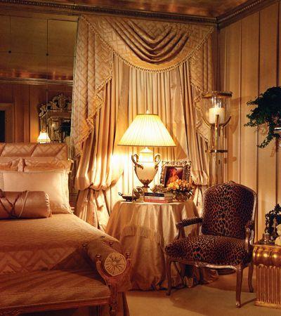 Renaissance Bedroom