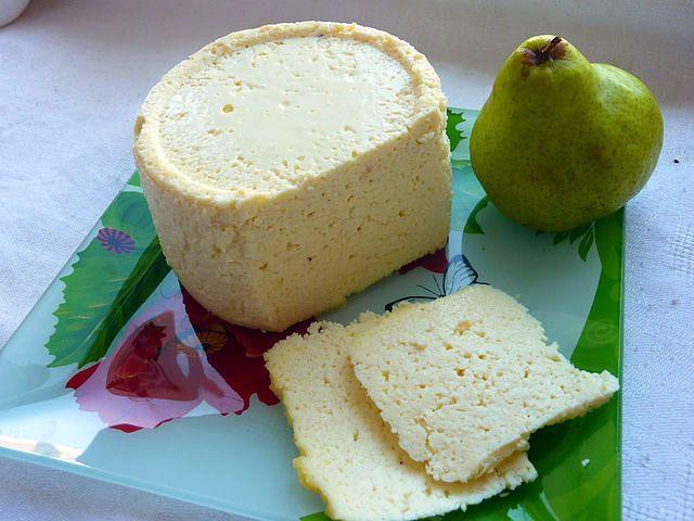 Домашний экспресс-сыр приготовленный в микроволновке. Обсуждение на LiveInternet - Российский Сервис Онлайн-Дневников