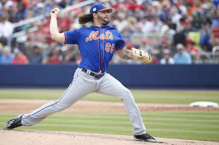 Mets Morning News: Good news, Gsellman - Amazin' Avenueclockmenumore-arrowStubhub Logo : Your Wednesday morning dose of New York Mets and MLB news, notes, and links.