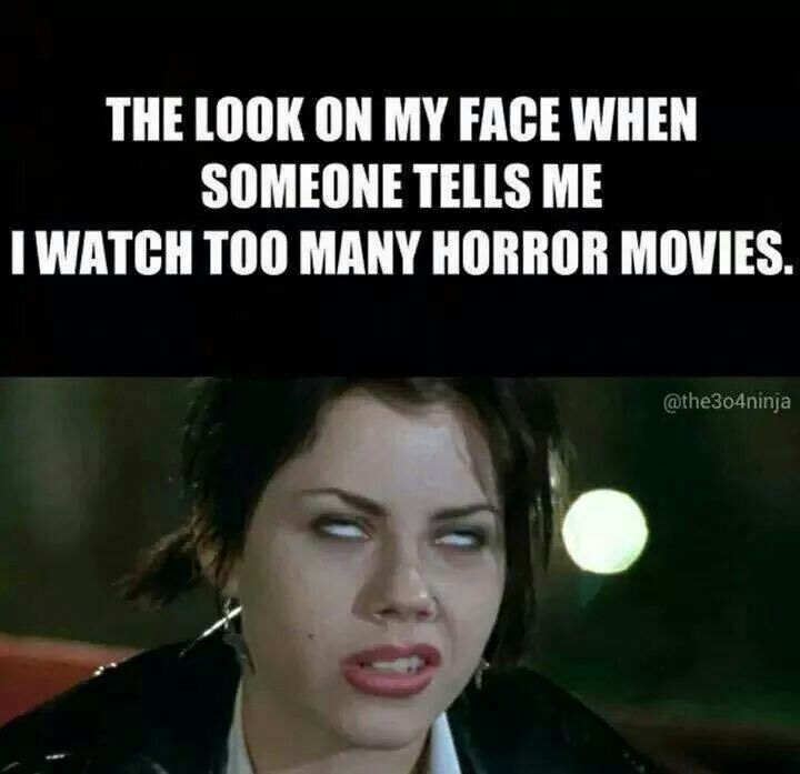 Classic Horror Movie Quotes: 17 Best Images About Creepy Pics On Pinterest