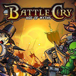 Speel Battle Cry: Age of Myths  op FunnyGames.be! Stel je leger op een slimme manier op en wacht op het startschot. Ga op de vijand af en val ze aan. Lukt het jou om alle soldaten, van het andere leger, te doden en jouw mannen te beschermen. Je hebt pas gewonnen als al je tegenstanders dood zijn.
