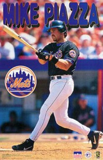 Mike Piazza Power - Starline Inc. 1998