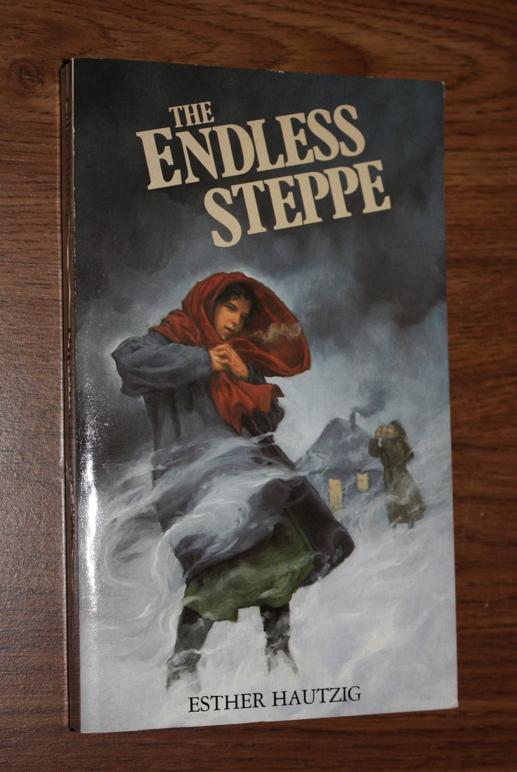 character development the endless steppe The endless steppe: what is worth saving but without romanticizing the characters or browbeating the reader into i'd like to see the endless steppe used.