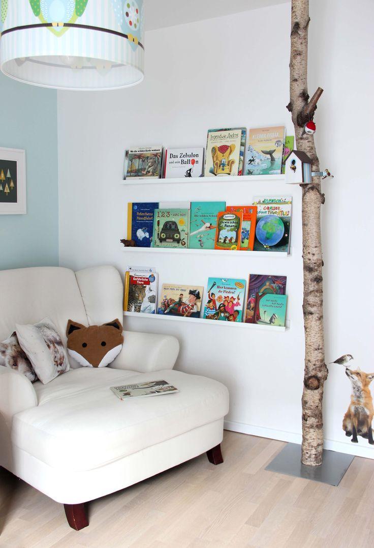 Meer dan 1000 ideeën over Möbel Kinderzimmer op Pinterest - Jeugd ...