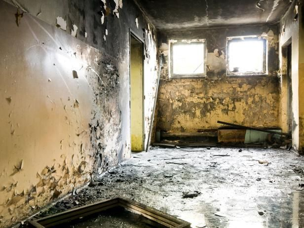 Black Mold Symptoms and Health Effects