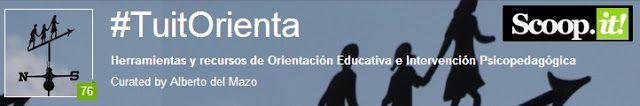 OrienTapas: Recursos #TuitOrienta 2013-14 (19): 1 al 15 de Jun...