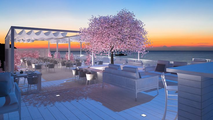 Winter in the Cotton Club #Ibiza