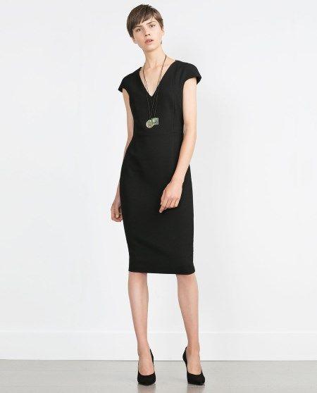 Zara odjeća za posao – Jesen 2015 - Ženstvena