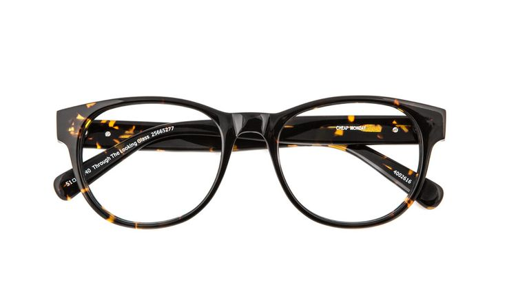 Cheap Monday glasses - TTL GLASS £99 really nice, arms maybe a little thick but would have to try on to be sure