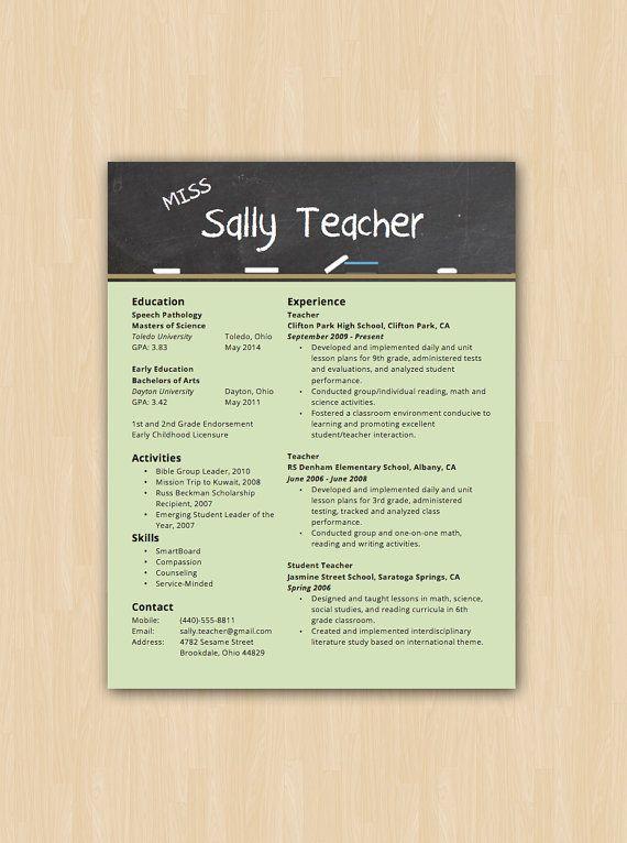 36 best Get the JOB! images on Pinterest Teacher interviews