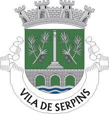 Brasão Vila de Serpins