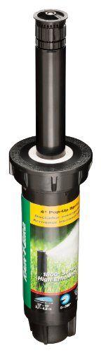 "Best price on Rain Bird 1804HEVN15 4"" High Efficiency Professional Pop-Up Sprinkler, Adjustable 0° to 360° Pattern, 8' - 15' Spray Distance  See details here: http://bestgardenreport.com/product/rain-bird-1804hevn15-4-high-efficiency-professional-pop-up-sprinkler-adjustable-0-to-360-pattern-8-15-spray-distance/    Truly the best deal for the inexpensive Rain Bird 1804HEVN15 4"" High Efficiency Professional Pop-Up Sprinkler, Adjustable 0° to 360° Pattern, 8' - 15' Spray Distance! Take a look…"