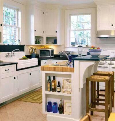 Mejores 69 imágenes de kitchens en Pinterest   Ideas para casa ...