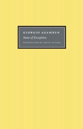 State of Exception by Giorgio Agamben https://www.amazon.com/dp/B003URQ9YQ/ref=cm_sw_r_pi_dp_x_pUEyyb05NAGPR