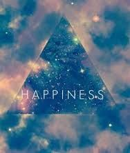 nothing but happiness <3