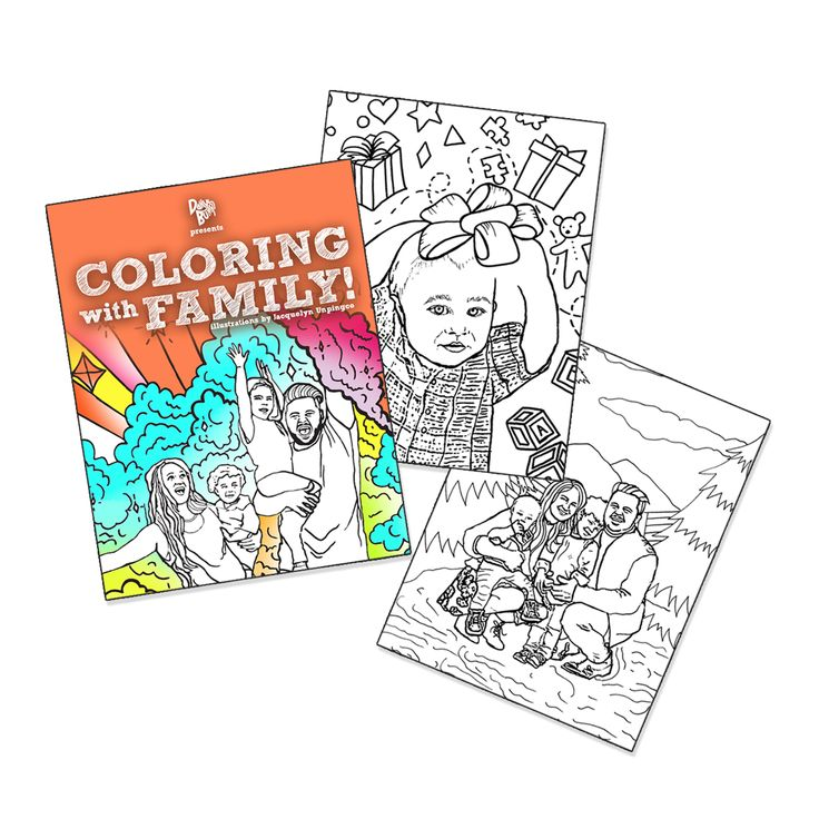 Daily Bumps Coloring Book Daily Bumps Daily Bumps