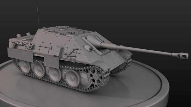 "Pz.kfz 173 ""JagdPanther"""
