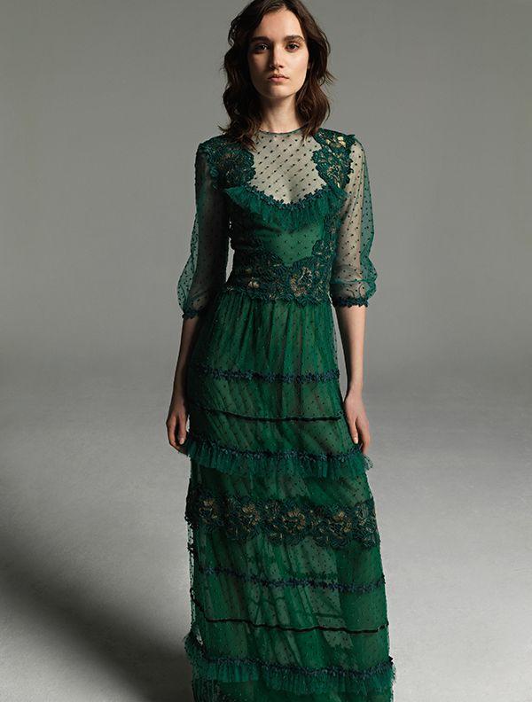 c94d6ce1d89 Stylish βραδυνα φορεματα για γαμο | Dresses | Tulle dress, Dresses ...