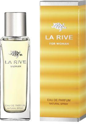 Eau de Parfum For Woman