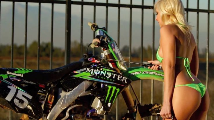 AMA Motocross & Supercross Edit HD...Villopoto, Dungey, Bubba, Wilson, R...