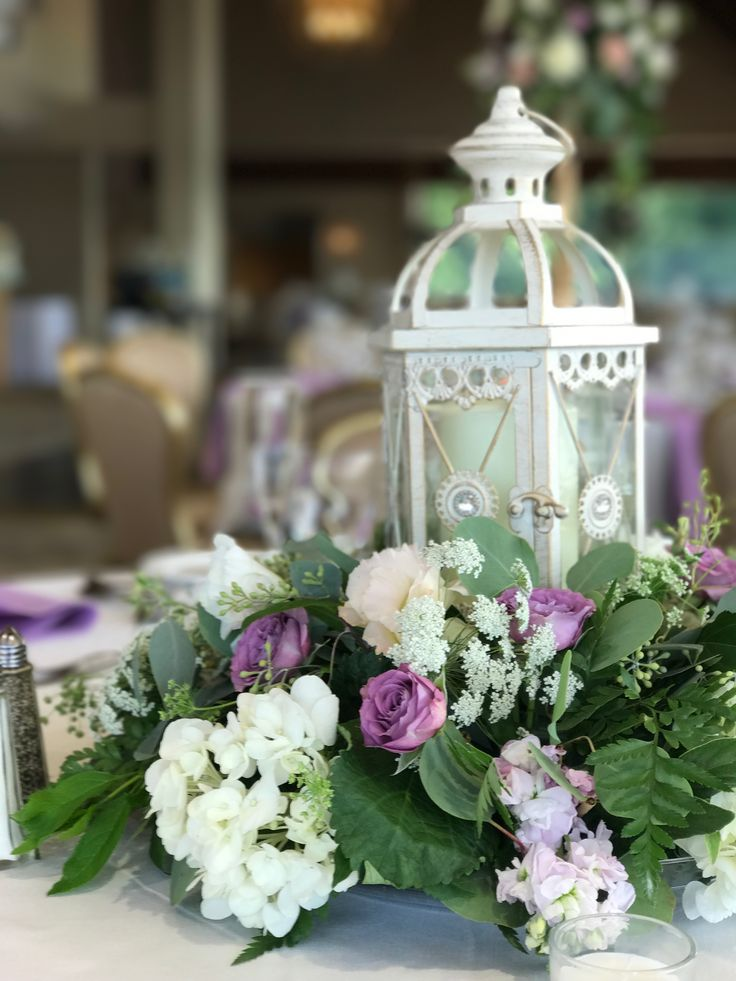 low budget wedding new jersey%0A Centerpieces by Bloomers in Allentown  New Jersey  allentownnj  bloomers   centerpieces  lanterns