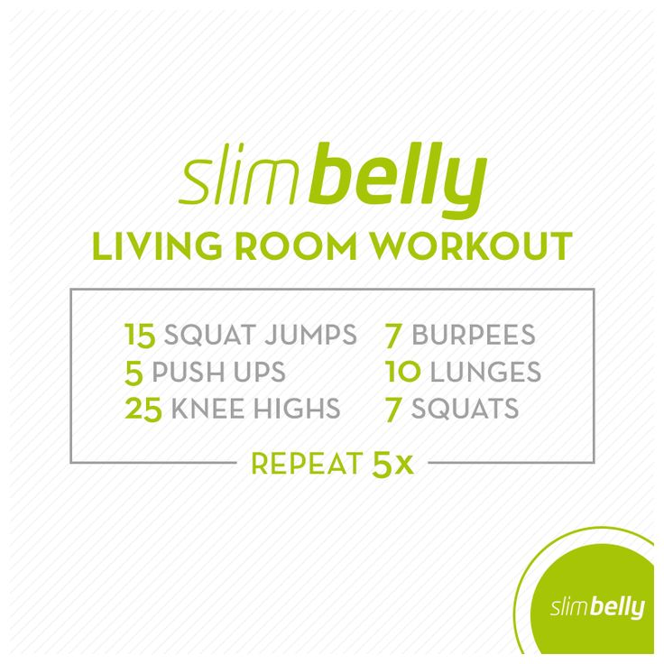 17 Best Images About Slim Belly Workouts On Pinterest Treadmill Workouts Jumping Jacks And Boxers