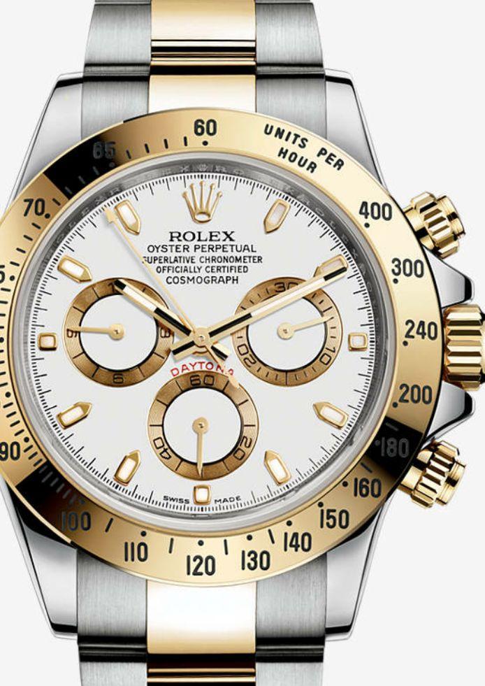 Men's Watch-Rolex #watch #rolex #timepiece