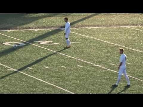 Oxnard College vs Fresno City College Men Soccer Finals 2016