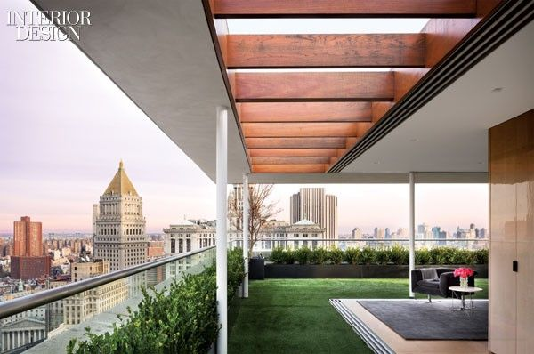 2013 BOY Winner: Small Apartment | Projects | Interior Design