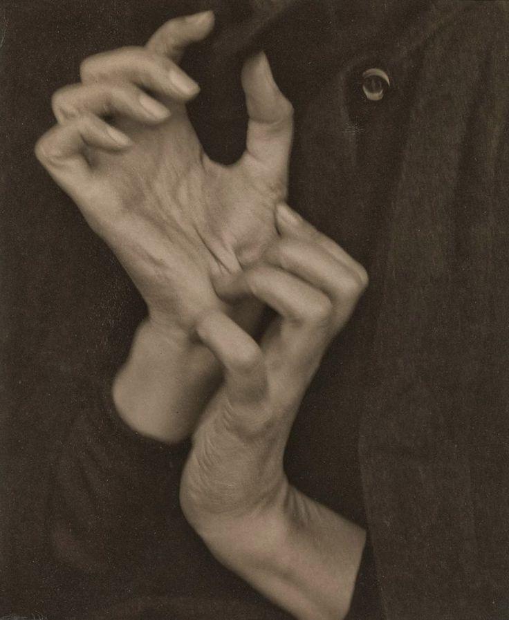 O'Keeffe Hands