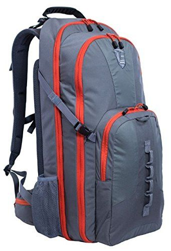 Elite Survival Systems STEALTH  Covert Operations Backpack Gray *** More info could be found at the image url.