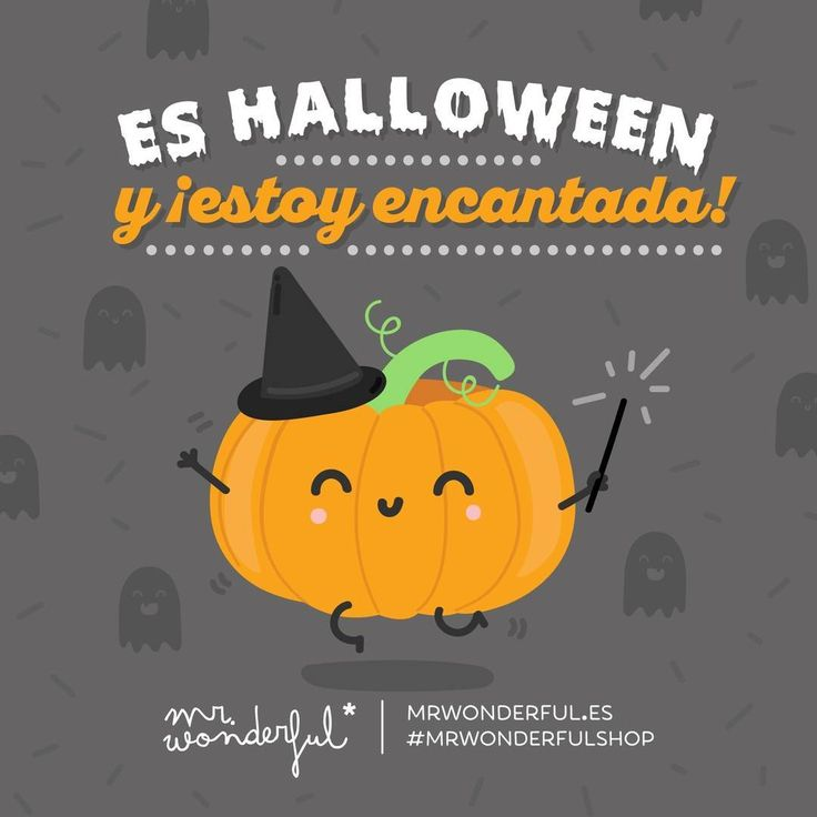 Ms de 25 ideas increbles sobre Frases sobre halloween graciosas