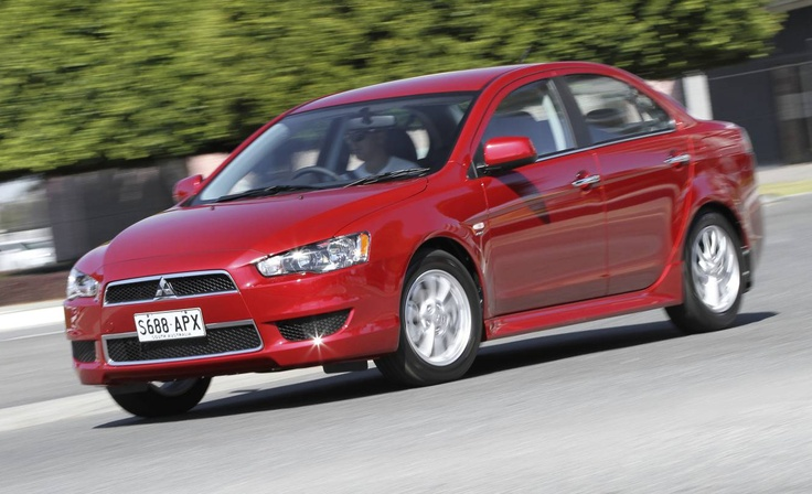 2013 Mitsubishi Lancer as far as a few years ago, the Mitsubishi Lancer known as it is had abundant advantages over its rivals in the small sedan class. With its distinctive styling, attractive handling, and high-tech features it is one of most desired car in the market.