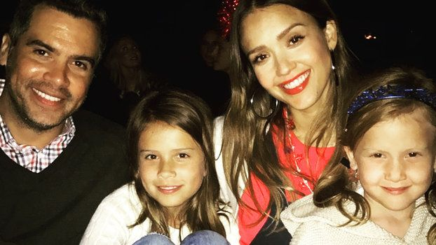 Jessica Alba's Daughter Honor Looks So Grown Up in Mom's New Photo