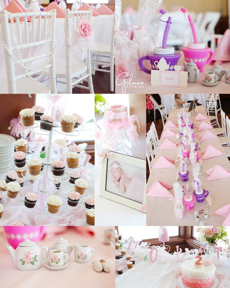 17 best images about tea party ideas princess on for 2nd birthday decoration ideas