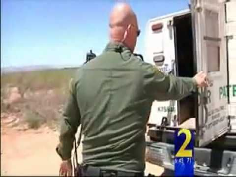 WSBTV Atlanta's Channel 2 News Investigates US Border Security [EXTENDED VERSION] - Border control reported some illegals coming from Iran, Iraq, Afghanistan, Pakistan, Egypt, Sudan, & Yemen. Hezbollah also ID'd. These are people who've entered the U.S. illegally. Some were caught. Were they released? How many entered the U.S. successfully & does the amnesty for illegals apply to them too? Prayer rugs & military jackets collected at border. Did Fast & Furious arm dangerous illegals?