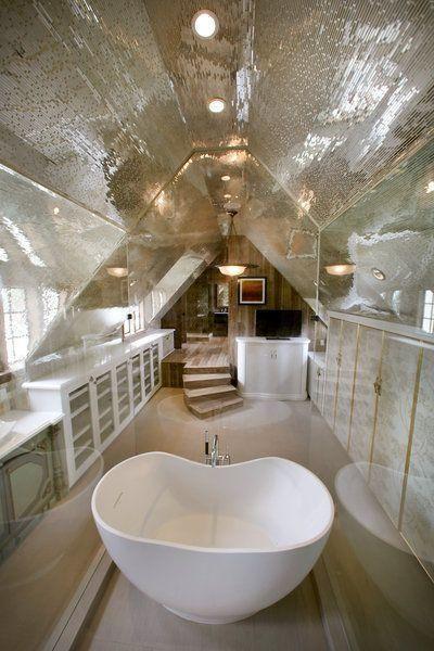 Die besten 25+ Bad Waschbecken Rock Ideen auf Pinterest - badezimmer ideen dachgeschoss
