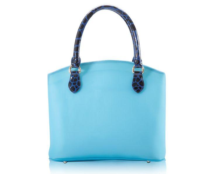 PISIDIA   Silicone Handbags  Accessories