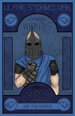 Skyrim Quotes Guard