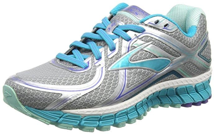 a503de24 Top 10 Best Running Shoes for Women in 2019 | Fitness | Brooks ...