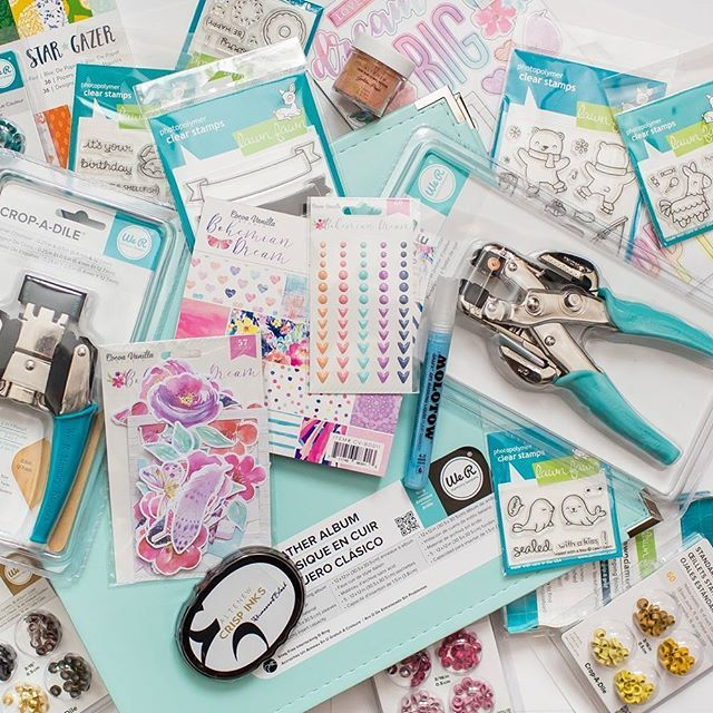 Today I have an amazing day! 😍 I recieved my #scrapbookhaul from @pinkandpapershop 😍 I ordered some #wearememorykeepers stuff like #cropadile and #scrapbookalbum amazing #bohemiandream collection from @cocoa_vanilla_studio  @lawnfawn #stamps of course 😁#altenew ink and embossing powder. 😍 Thank you #pinkandpapershop 📦 the best scrapbook things and fast shipping all over Europe🔝 #pinkandpapershop #scrapbooking #scrapbook #scrapbookalbum #papercraft #cvsbohemiandream #cardmaking…