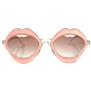 Absolute fun without being over the top - Anglo American AA Lips glasses, 1960