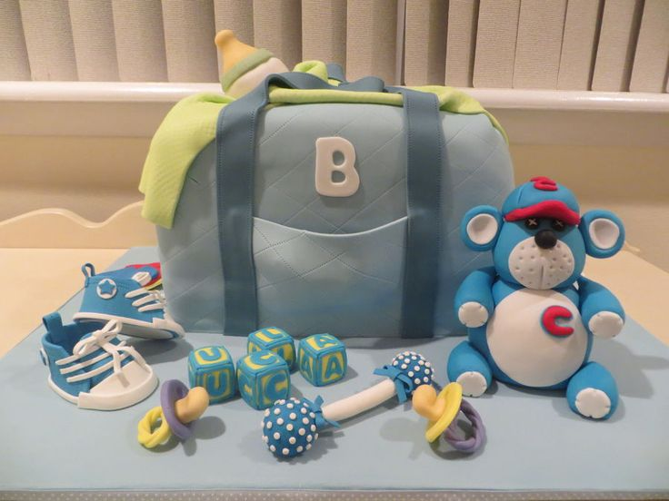 Baby Shower Cakes You Wouldn T Expect ~ Images about baby shower cakes for boys on pinterest